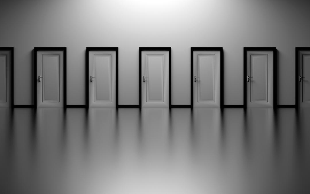 #43 | 7 motivi per cui le persone non si prefiggono obiettivi