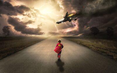 #46 | A che punto ti trovi nel tuo personale viaggio dell'eroe?