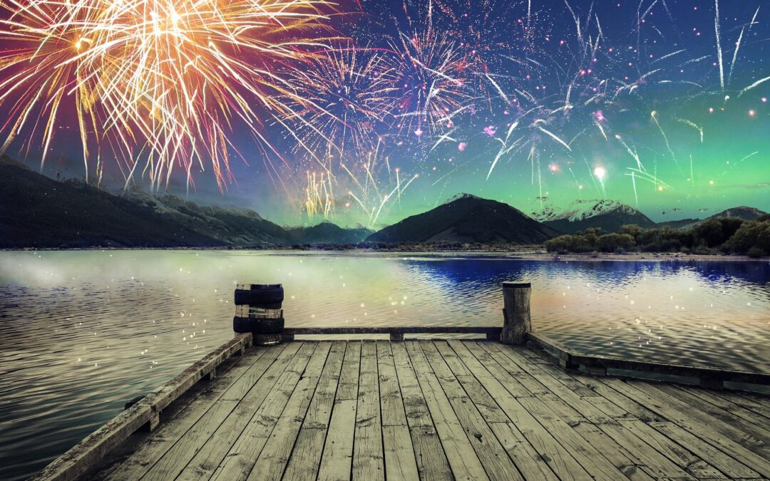 #53 | Iniziamo il nuovo anno con pensieri diversi dal solito