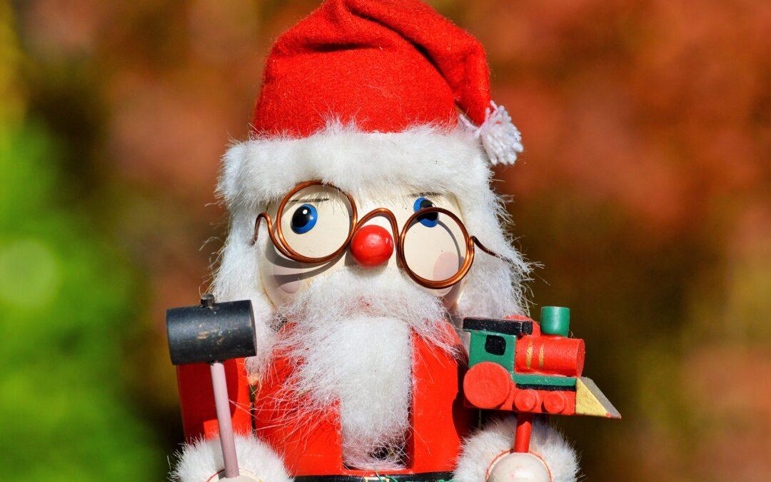 #52 | Diamo il benvenuto al Natale più strano di tutti i tempi