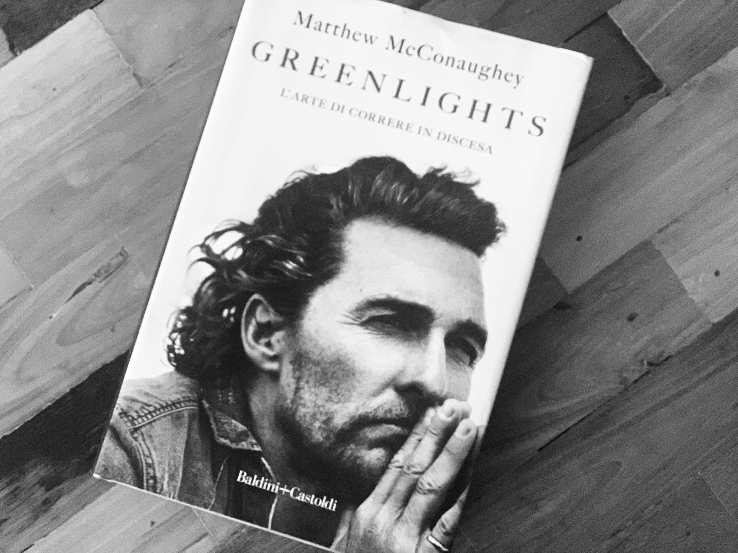 #71 | Direttamente da Hollywood, 3 interessanti lezioni dall'attore Matthew McConaughey