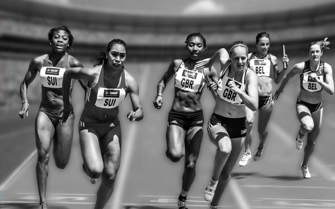 #82 | Missione Olimpiadi: un viaggio nella testa degli atleti più forti del mondo