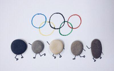 #86   Jacobs, Ferrari, Tamberi e Pellegrini: 4 lezioni straordinarie dalle Olimpiadi di Tokyo